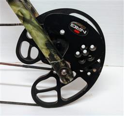Arco Compuesto Pse Archery primos STL con Truglo Sight